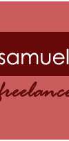 Samuel Kinsey is a freelance designer providing professional experience in the areas of web design, web development, print design, and graphic design.